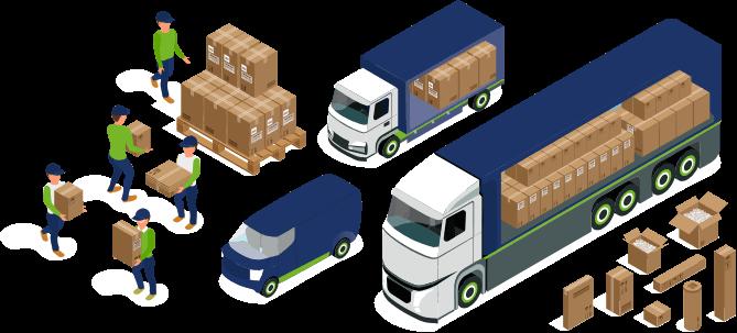 Truckslog Serviço